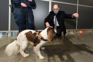Douane krijgt extra slagkracht in de strijd tegen drugstrafiek na nieuwe recordvangsten in Antwerpse haven