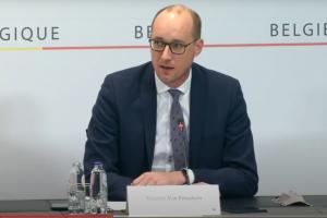 Le ministre Van Peteghem prend des mesures fiscales de soutien aux familles et aux entrepreneurs