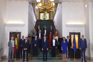 Federale regering heeft akkoord over projecten waarvoor ze rekent op Europees relancegeld